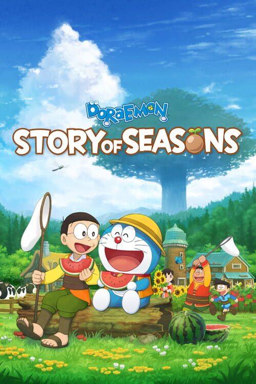 Doraemon Story of Seasons image