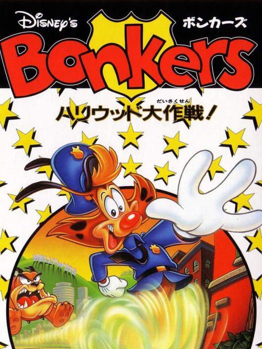 Disney's Bonkers Display Picture