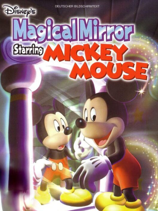 Disney's Magical Mirror Starring Mickey Mouse image