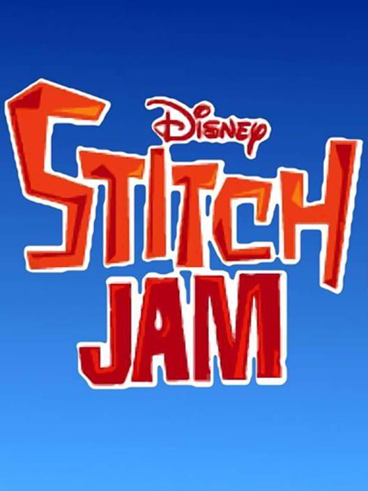 Disney Stitch Jam image