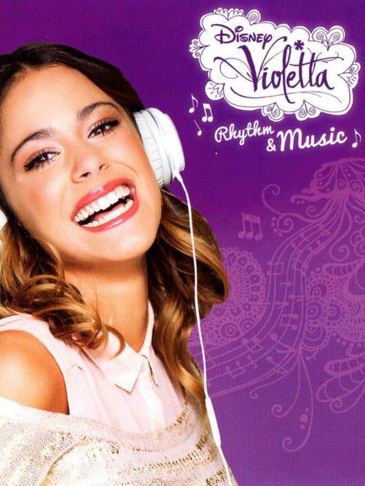 Disney Violetta: Rhythm & Music Display Picture