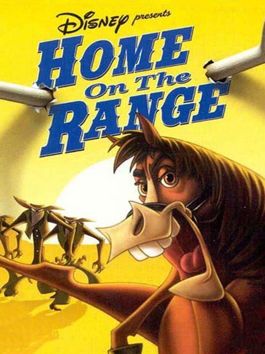 Disney's Home on the Range image