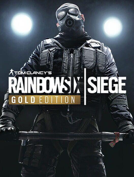 Tom Clancy's Rainbow Six: Siege - Gold Edition image