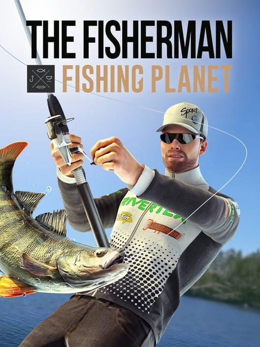 The Fisherman: Fishing Planet image