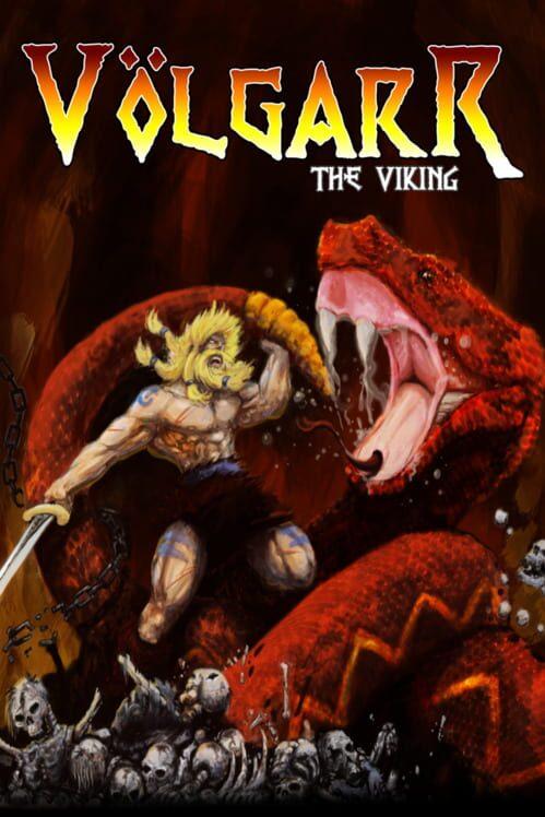 Volgarr the Viking image