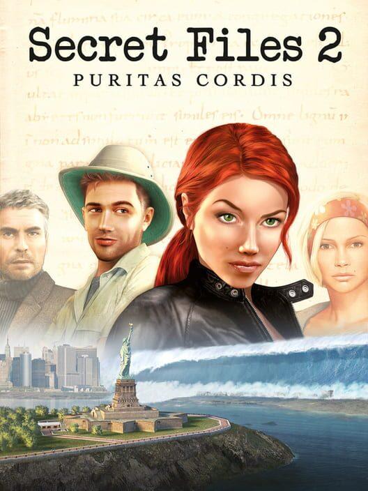 Secret Files 2: Puritas Cordis Display Picture