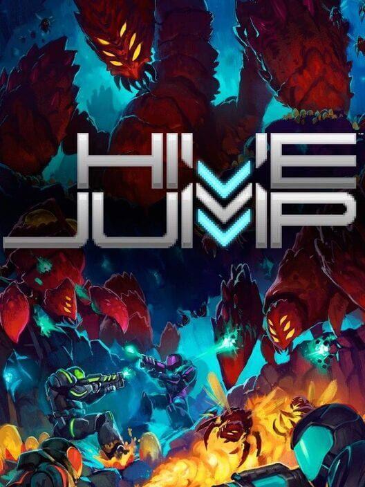 Hive Jump image
