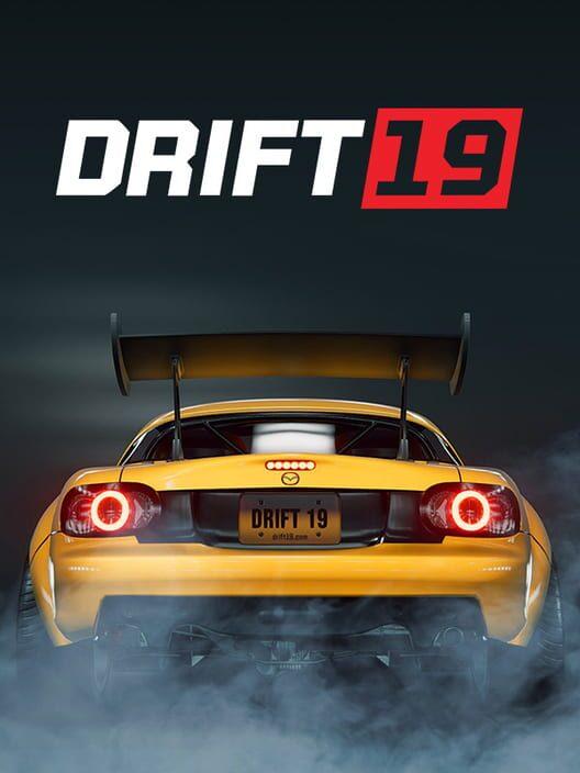Drift 19 image