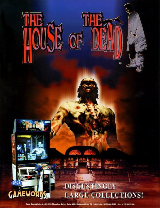 The House of the Dead image