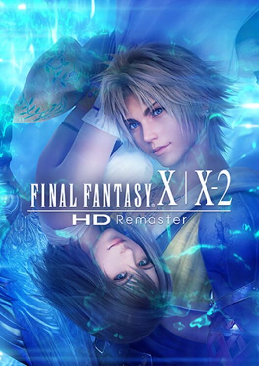 Final Fantasy X/X-2 HD Remaster image