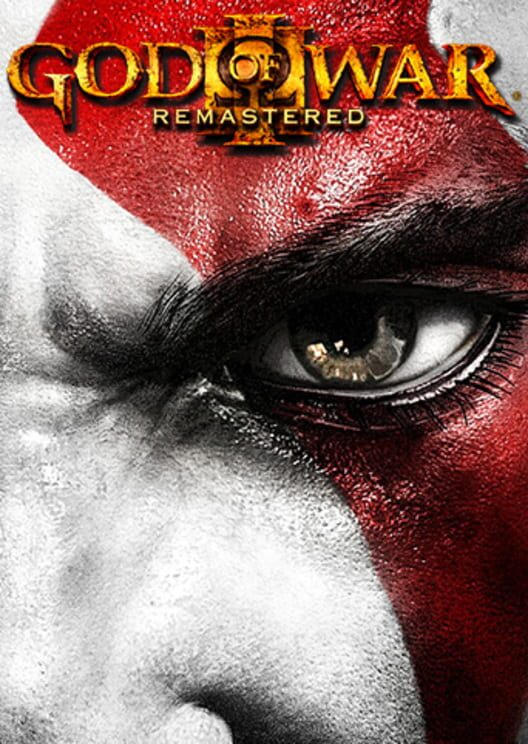 God of War III: Remastered image