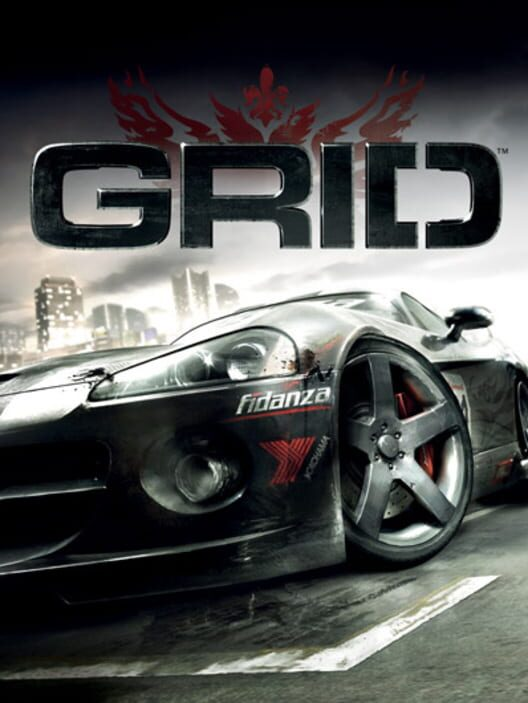 Race Driver: Grid Display Picture