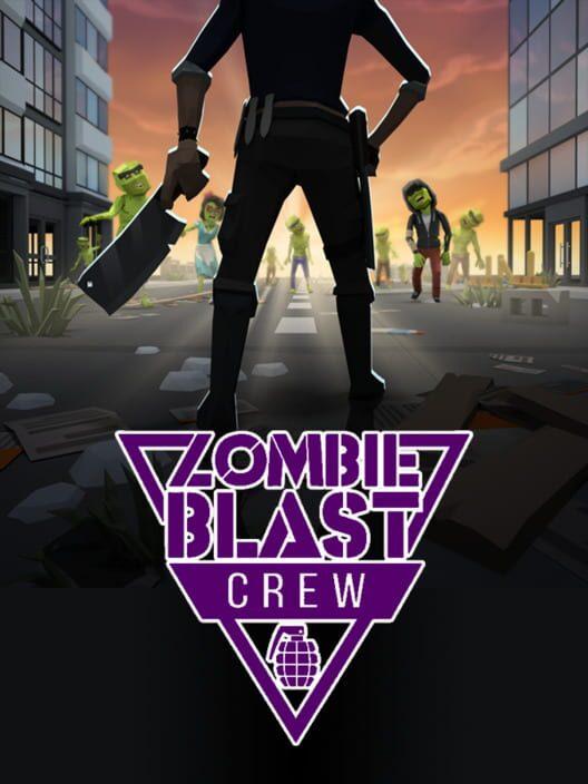 Zombie Blast Crew image
