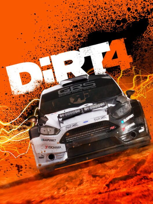 Dirt 4 image