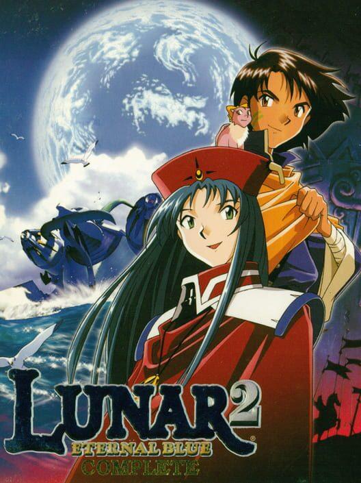 Lunar 2: Eternal Blue Complete image