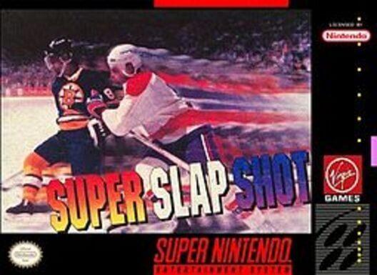 Super Slapshot Display Picture