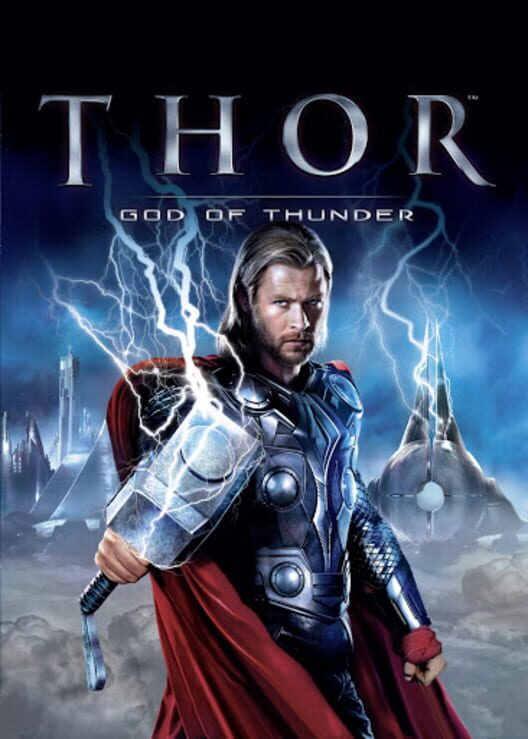 Thor: God of Thunder Display Picture