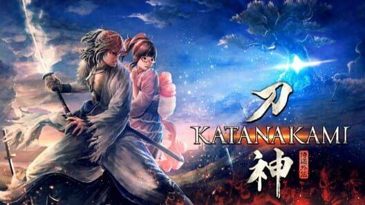KATANA KAMI: A Way of the Samurai Story image