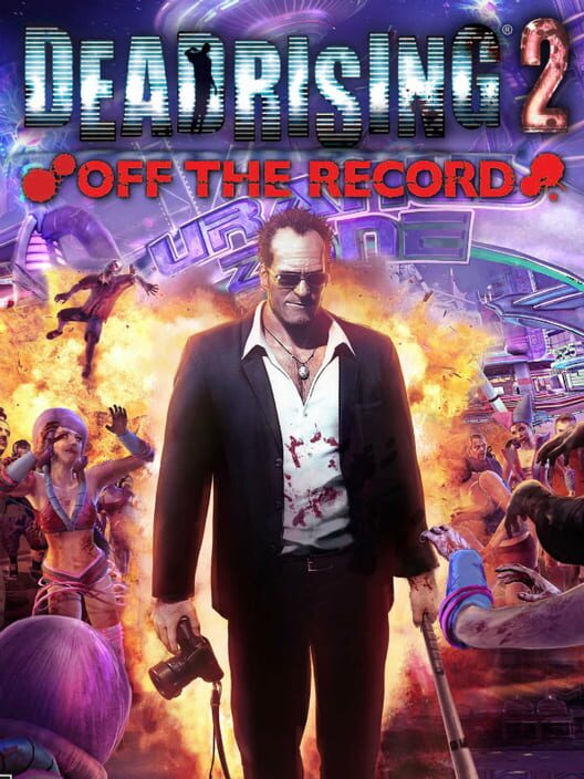 Dead Rising 2: Off the Record Display Picture