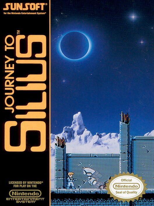Journey to Silius image