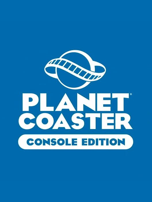 Planet Coaster: Console Edition Display Picture