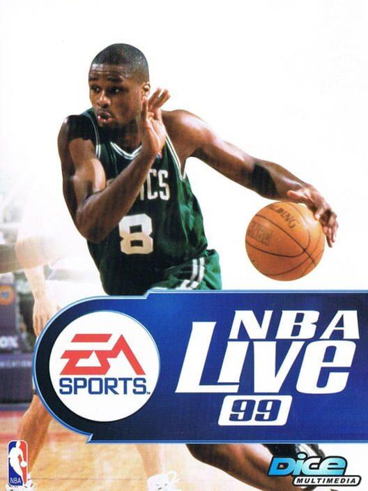 NBA Live 99 image