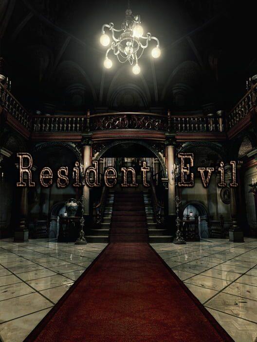 Resident Evil: HD Remaster image