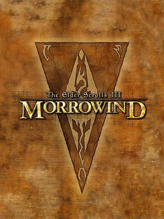 The Elder Scrolls III: Morrowind image