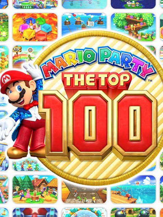 Mario Party: The Top 100 image