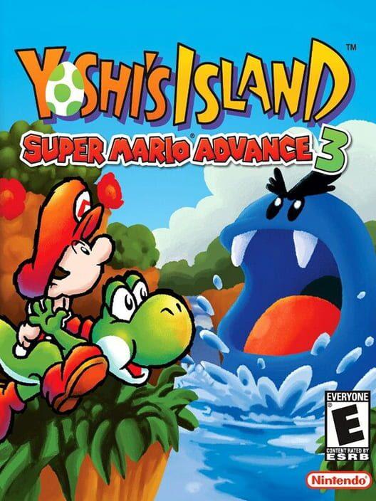 Super Mario Advance 3: Yoshi's Island image