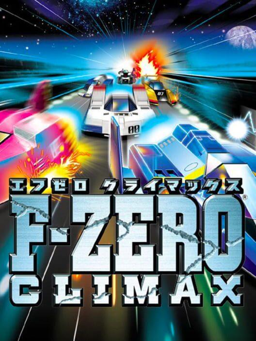 F-Zero Climax image