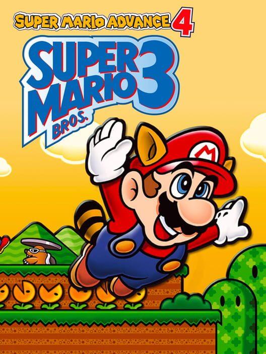 Super Mario Advance 4: Super Mario Bros. 3 image