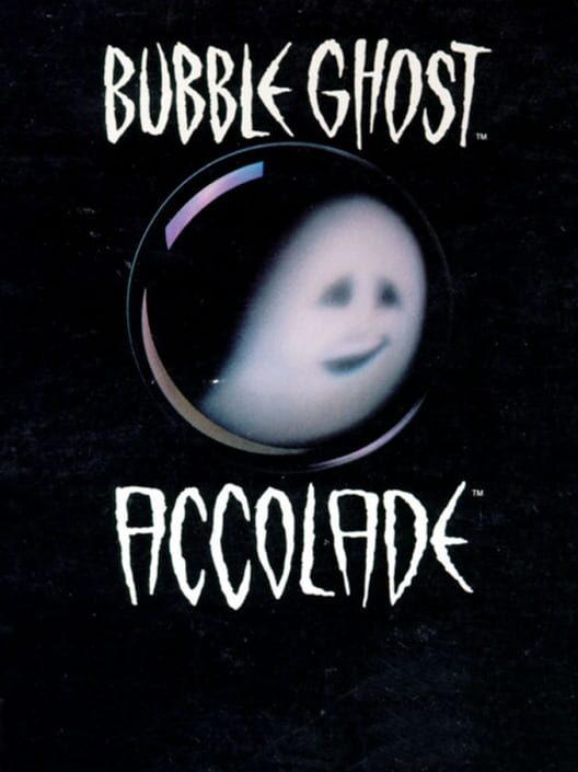 Bubble Ghost image