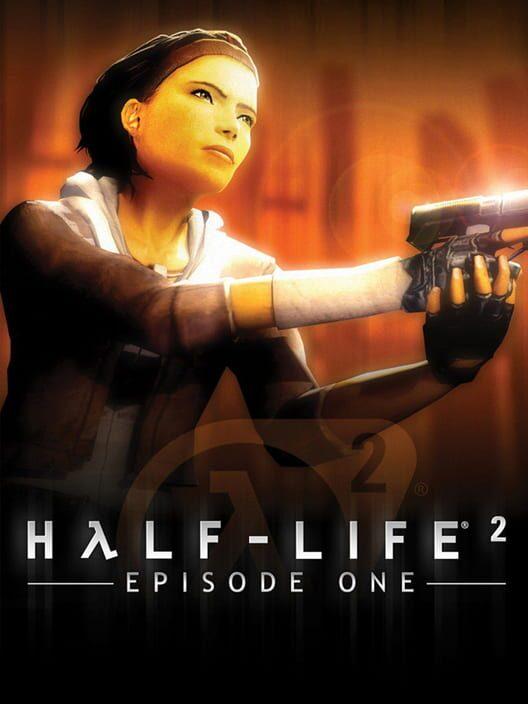 Half-Life 2: Episode One image