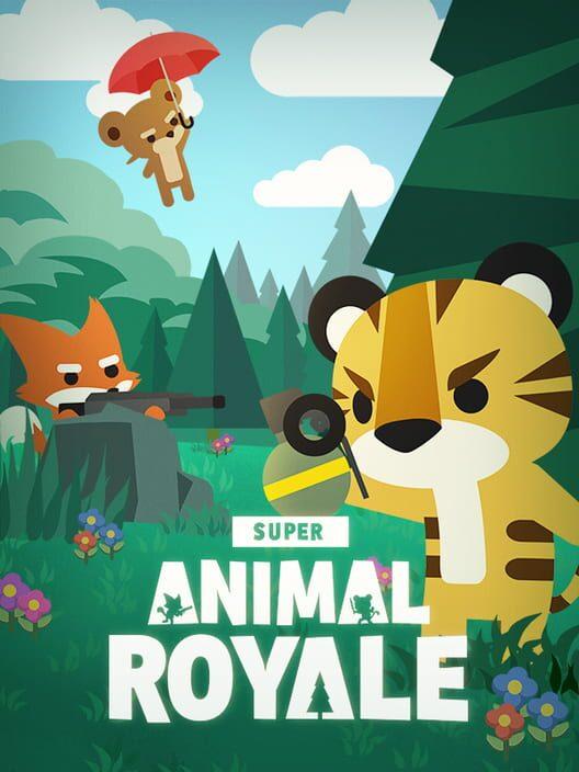 Super Animal Royale image