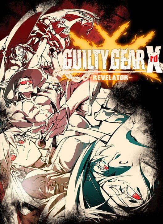 Guilty Gear Xrd: Revelator image