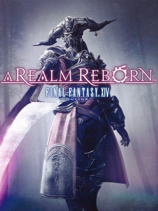 Final Fantasy XIV: A Realm Reborn image