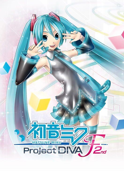 Hatsune Miku: Project DIVA F 2nd image