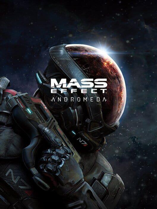Mass Effect: Andromeda image