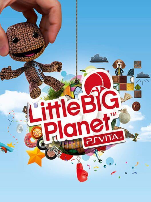 LittleBigPlanet PS Vita image