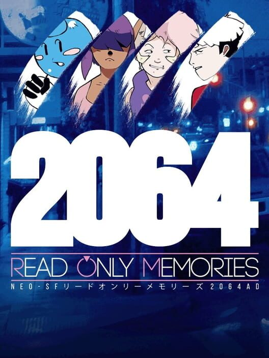 Read Only Memories image