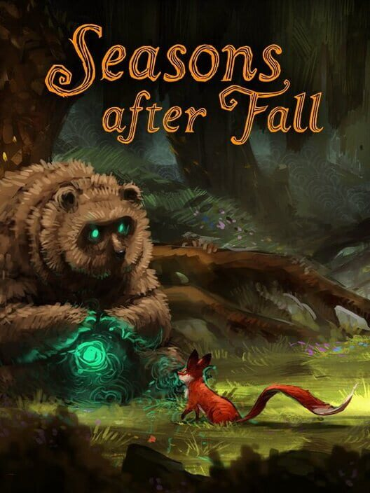 Seasons After Fall image
