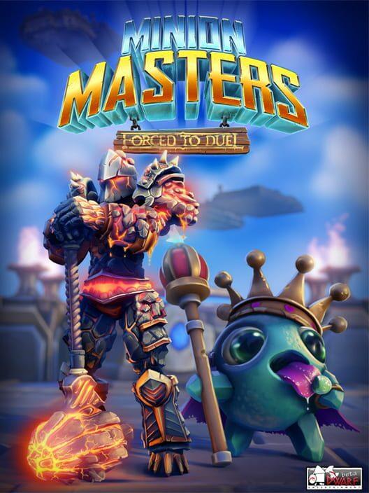Minion Masters image