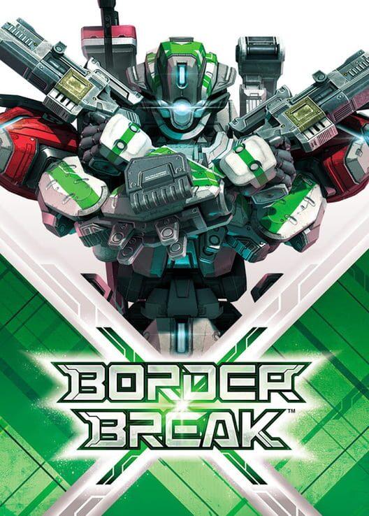 Border Break Display Picture
