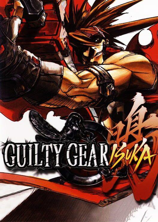 Guilty Gear Isuka image