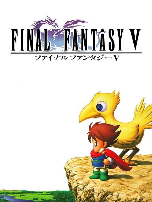 Final Fantasy V image