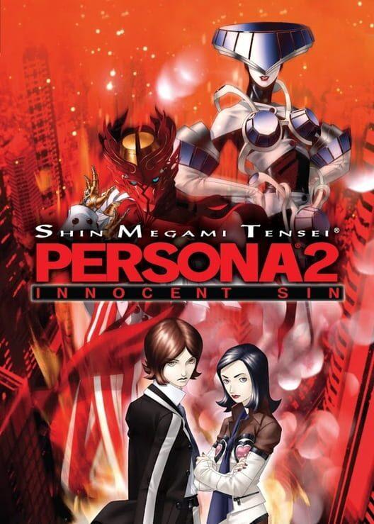 Persona 2: Innocent Sin image
