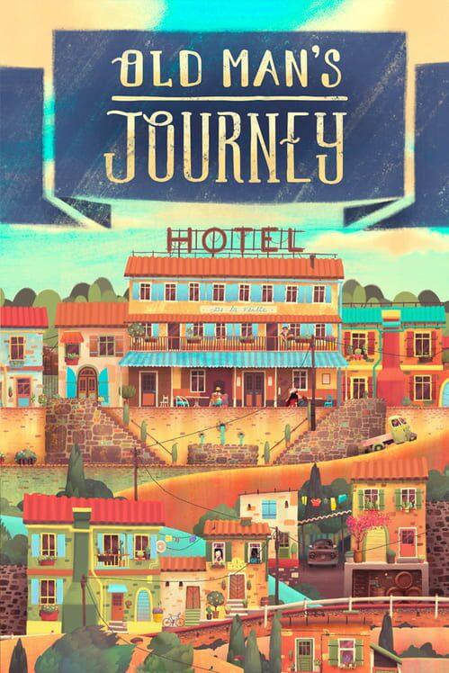 Old Man's Journey image
