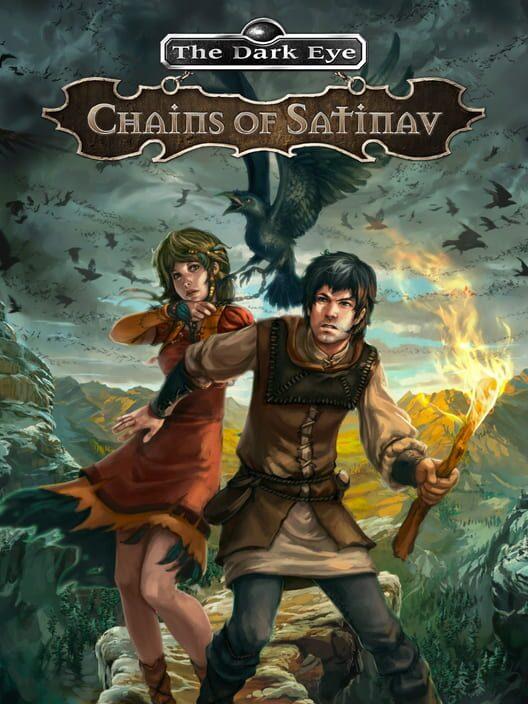 The Dark Eye: Chains of Satinav image