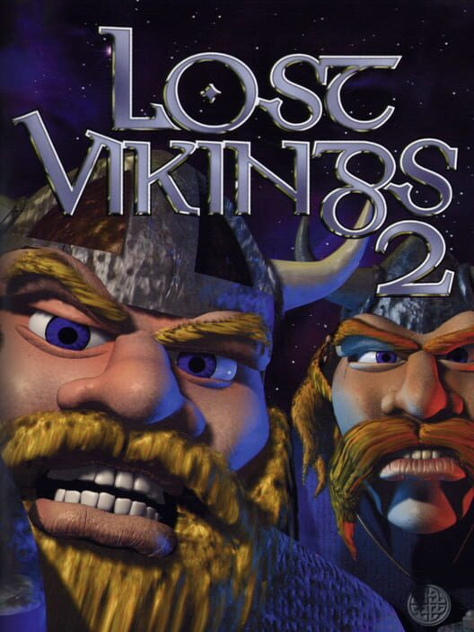 The Lost Vikings 2 Display Picture